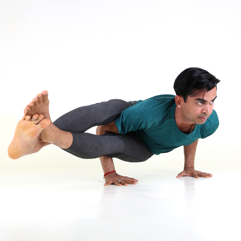 v yoga taipei